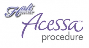 Acessa Health Inc. Acquires the Acessa System for Treatment of Symptomatic Uterine Fibroids