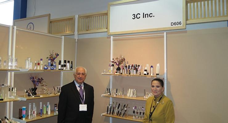 LPNY – 3C, Inc: Lou Della Pesca and colleague