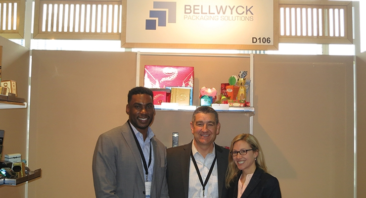 LPNY – Bellwyck: Aaron Martin, Michael Petti, Courtney Pappalardo