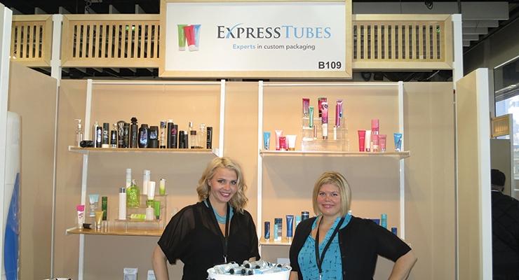 LPNY – Express Tubes: Megan Rowley (L), Shanna Johns