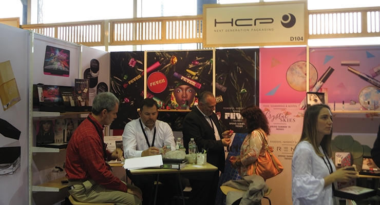 LPNY – HCP booth