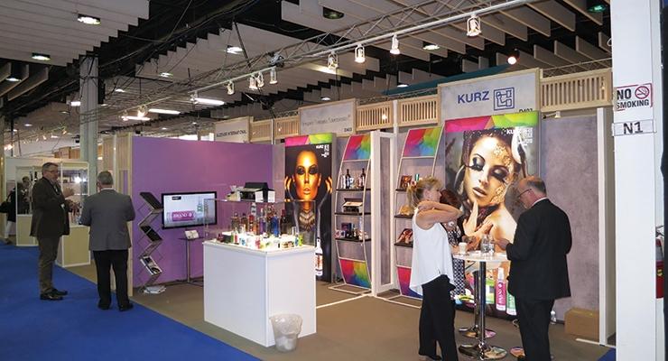 LPNY – Kurz Booth