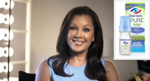 Vanessa Williams Stars in Clear Eyes Campaign