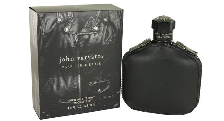 And the Packaging of the Year winners are: Men's, John Varvatos Dark Rebel Rider, from Elizabeth Arden; Women's, Moschino Fresh Couture, from EuroItalia