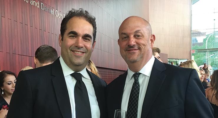 The Fragrance Foundation Awards – Scott Kestenbaum (Maesa), Jay Gorga, Beauty Packaging