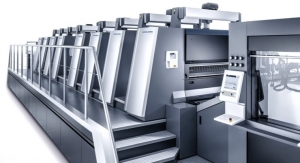 Quad/Graphics Invests in Four New Heidelberg Speedmaster Presses