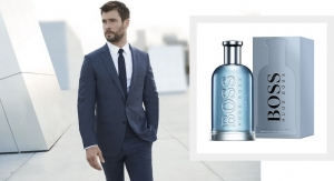 Chris Hemsworth Is the Face of Boss Bottled