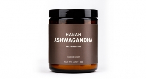 HANAH Launches Adaptogenic Ashwagandha Supplement