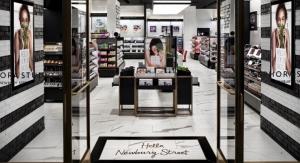 Sephora Opens Studio Concept Space