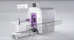 FDA Clears First Neonatal MRI Device