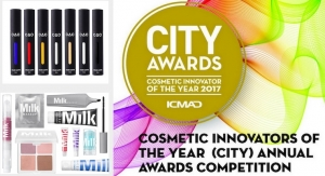 Presenting the Winners of ICMAD's CITY Awards 2017