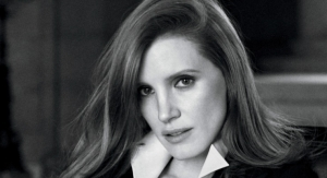 Ralph Lauren Taps Jessica Chastain for New Scent