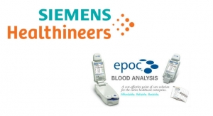 Siemens Healthineers to Acquire Epocal from Alere