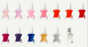 Essie Launches New Gel Couture Collection