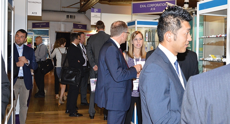 The second edition of ADF&PCD New York is  expected to draw an even larger crowd this year.