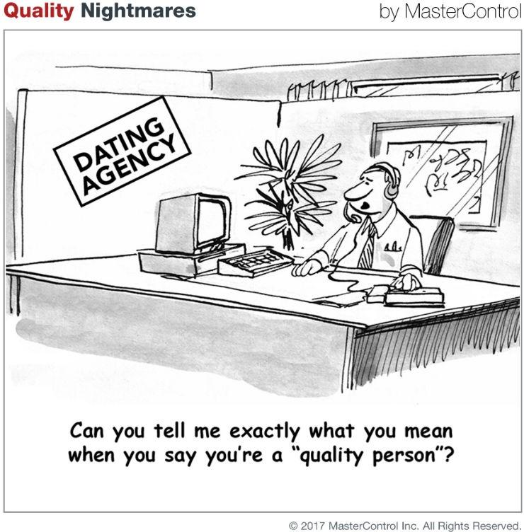 Quality Nightmares #24