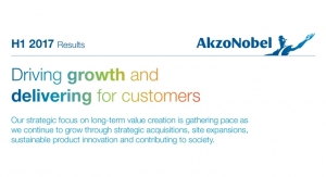 AkzoNobel: Driving Growth and Delivering for Customers