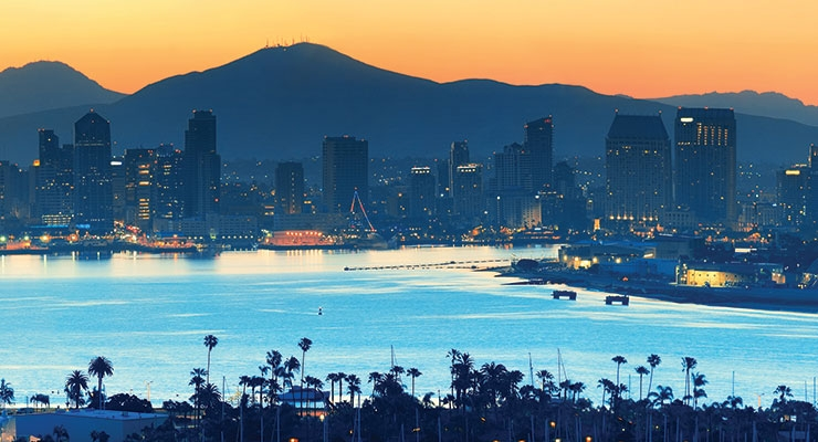 San Diego plays host to the 2017 MPO Summit