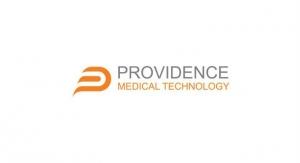 Australian Regulators Approve Providence Medical
