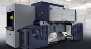 Durst Expands Tau 330 Series with UV Inkjet Single Pass Printing Technology