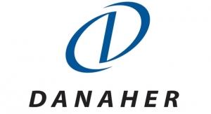 12. Danaher Corp.
