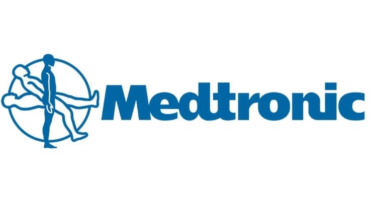 1. Medtronic plc