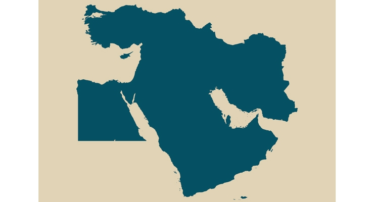 Middle East Report