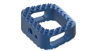 CTL Medical Secures FDA Clearance for Titanium Cage Device