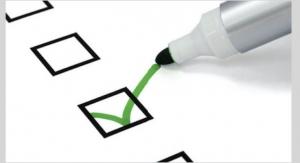 Envigo Site Recertified to New ISO Standard