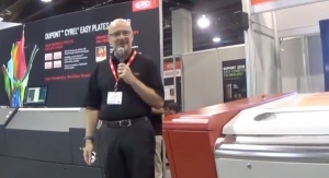 DuPont discusses platemaking at Labelexpo Americas