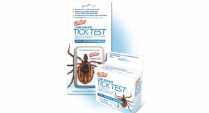 Cutter Lyme Disease Test