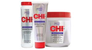 Chi Upgrades  'Blondest' Formulation