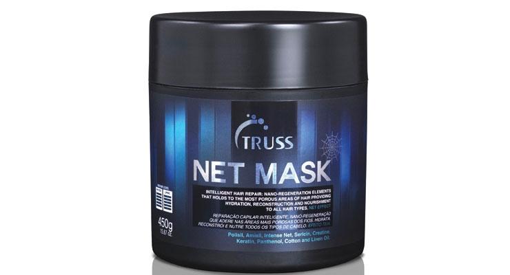 Truss Unveils New Net Mask