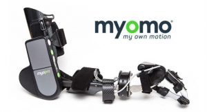 Myomo Obtains CE Mark for MyoPro Powered Brace