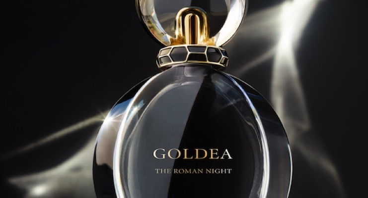 Third Goldea Fragrance Launches This Fall