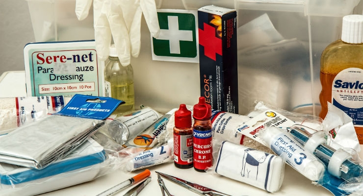 Hospitals could soon be buying consumables from Amazon Marketplace instead of more traditional distributors or GPOs.
