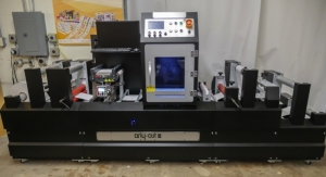 Arrow Systems brings first Anycut III to North America