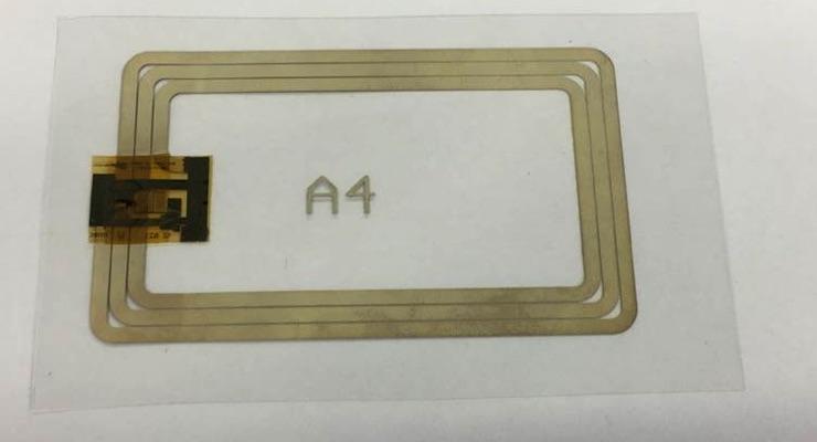 Printing Flexible RFID Antennas Can Unlock New Opportunities