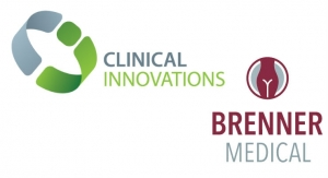 Clinical Innovations Acquires Brenner Medical GmbH