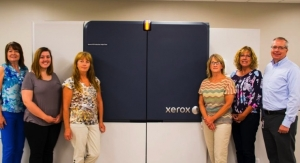 Pekin Insurance Adds Xerox Brenva HD Production Inkjet Press