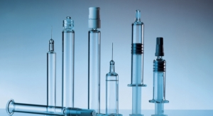 Schott Increases Polymer Syringe Production