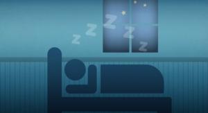 New AI Algorithm Monitors Sleep with Radio Waves