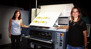 Gráficas Ochoa S.A. Invests in Fujifilm's Jet Press 720S