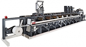 Nilpeter to unveil new flexo press