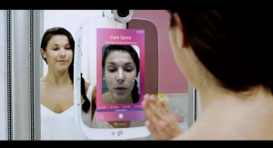 HiMirror Promotes Its Smart Mirrors at Beautycon LA