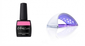Jamberry Launches a Curable Nail Lacquer