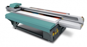 Fujifilm Announces Release of Acuity 15 Flatbed Printer