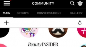 Sephora Creates a New 'Beauty Community'