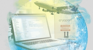 Cryoport Launches 'Cryoport. Certified. Cool.' Shipper