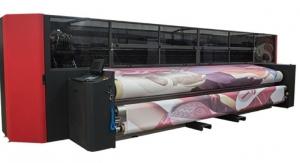 METROPOLE Invests in EFI VUTEk Printers